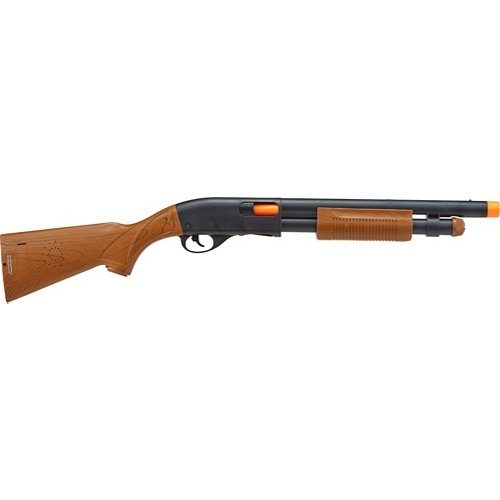 Maxx Action Hunting Pump-Action Shotgun