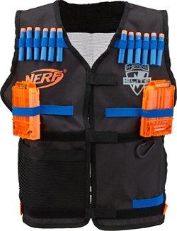 N-Strike Elite Tactical Vest Set