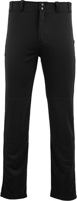Men's Flare Relaxed-Fit Medium-Weight Baseball Pant