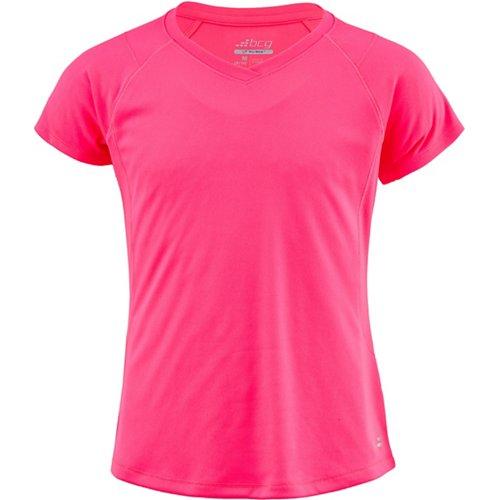 BCG Girls' Training Basic Turbo T-shirt