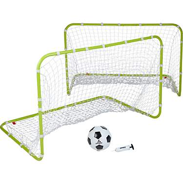 Brava Mini Soccer Goal Set