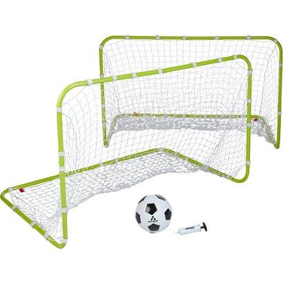 5d876be539b Brava 2 ft x 3ft Mini Soccer Goal Set