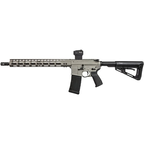 SIG SAUER M400 Elite Ti .223 Remington/5.56 NATO Semiautomatic Rifle