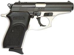 Bersa Thunder 22 .22 LR Semiautomatic Pistol