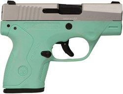 Beretta BU9 Nano 9mm Luger Pistol