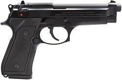 Beretta 92 FS Italy 9mm Luger Pistol