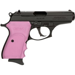 Thunder 380 Standard .380 ACP Double/Single Action Pistol