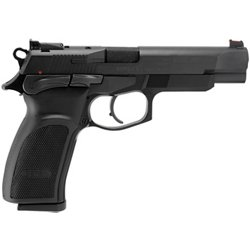 Thunder Pro XT 9mm Luger Single/Double Action Pistol
