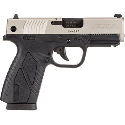 BPCC Concealed Carry Double-Action 9mm Luger Pistol