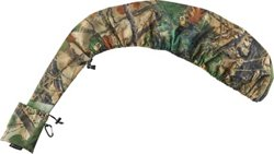 Alpine GunSlicker 38 - 56 in Weatherproof Camo Gun Cover