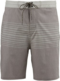 O'Rageous Men's Stretch Boardshorts