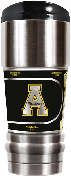 Great American Products Appalachian State University MVP 18 oz Travel Tumbler