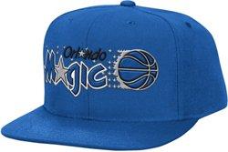 Mitchell & Ness Men's Orlando Magic Snapback Cap