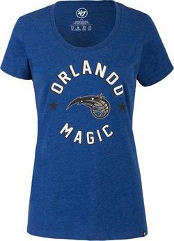 '47 Orlando Magic Women's Club Scoop Neck T-shirt