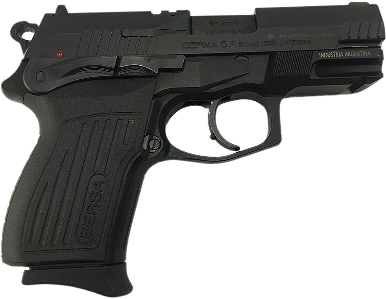 Bersa Thunder Pro Ultra Compact 9mm Luger Pistol