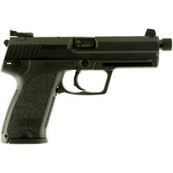 USP TAC 9mm Luger Pistol