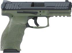 VP9 OD Green 9mm Luger Pistol