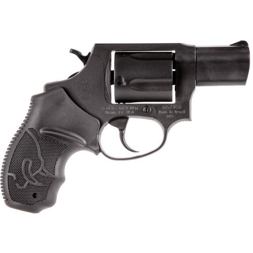 Taurus 905 Standard 9mm Luger Revolver