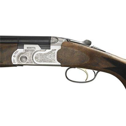 Beretta 686 Silver Pigeon I Sporting 12 Gauge Over Under Action Shotgun