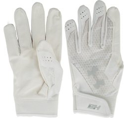 Under Armour Boys' Bryce Harper 34 Takedown Batting Gloves
