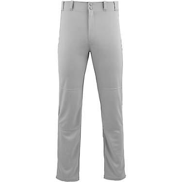 S Wilson Pantalon de Baseball//Sofball P200 coupe large gris pour homme taille