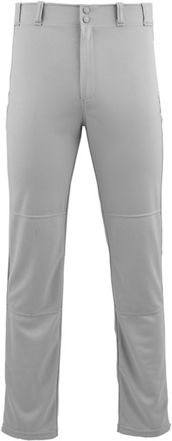 Rawlings Men's Flare Relaxed-Fit Medium-Weight Baseball Pant