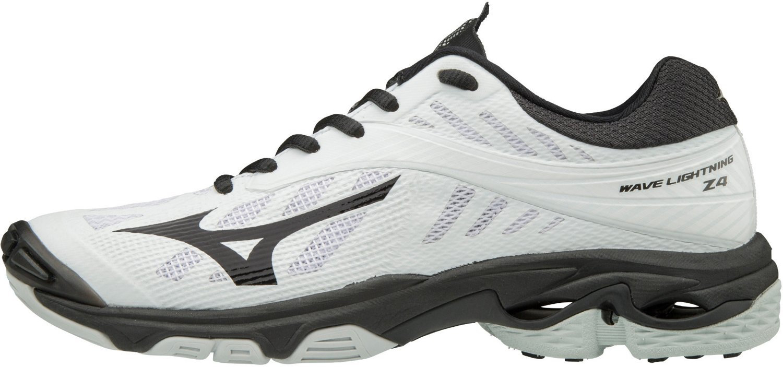 72061d5e Mizuno Women's Wave Lightning Z4 Volleyball Shoes | Academy