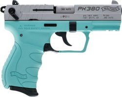 Walther PK380 .380 ACP Pistol