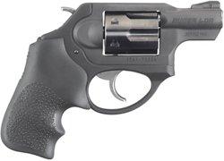 Ruger LCRx .327 Federal Magnum Revolver