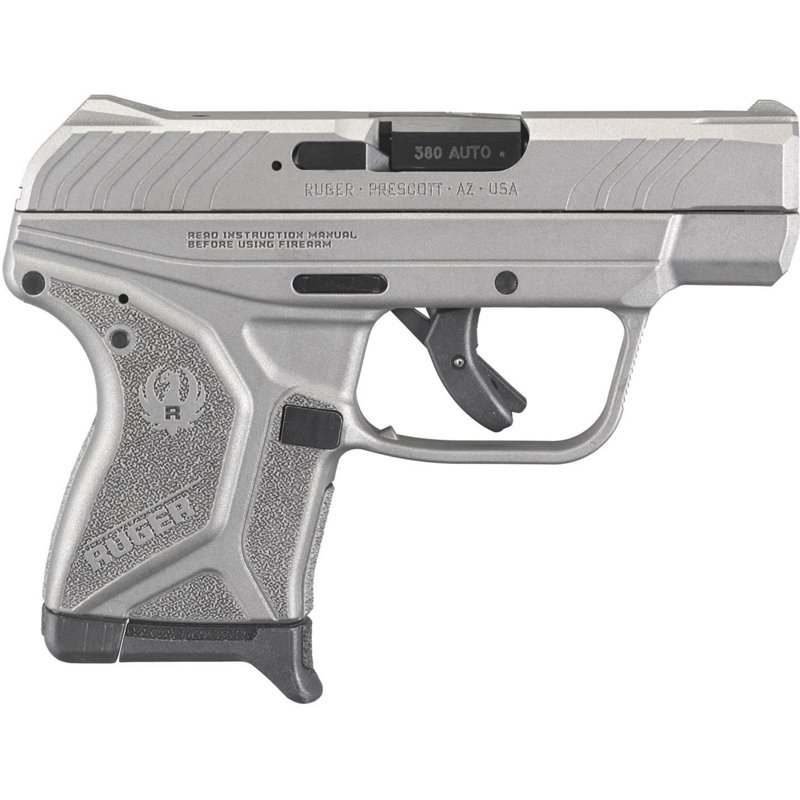 Ruger Lcp - USA