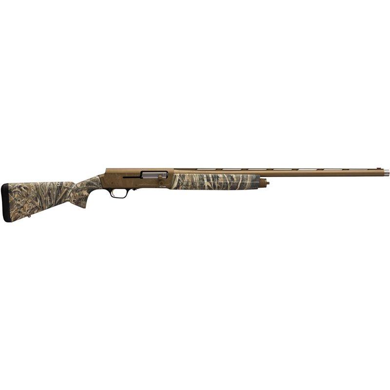 Browning A5 Wicked Wing 12 Gauge Semiautomatic Shotgun - Shotgun Semi Automtc at Academy Sports thumbnail