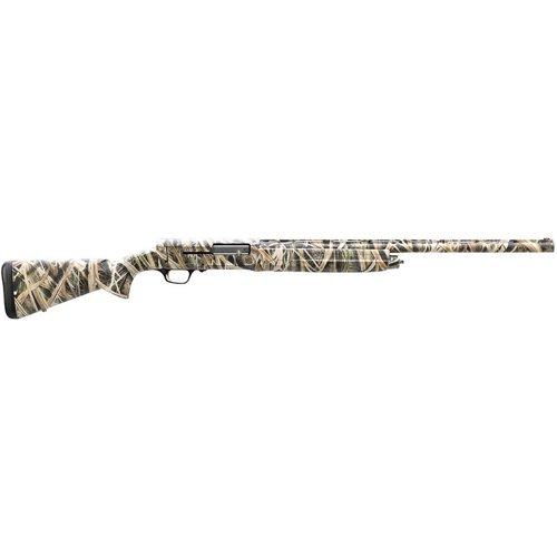 Browning A5 12 Gauge Semiautomatic Shotgun