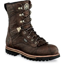 Men's Elk Tracker 10 in Hunting Boots