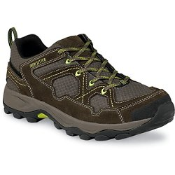 Men's Afton EH Steel Toe Lace Up Work Shoes