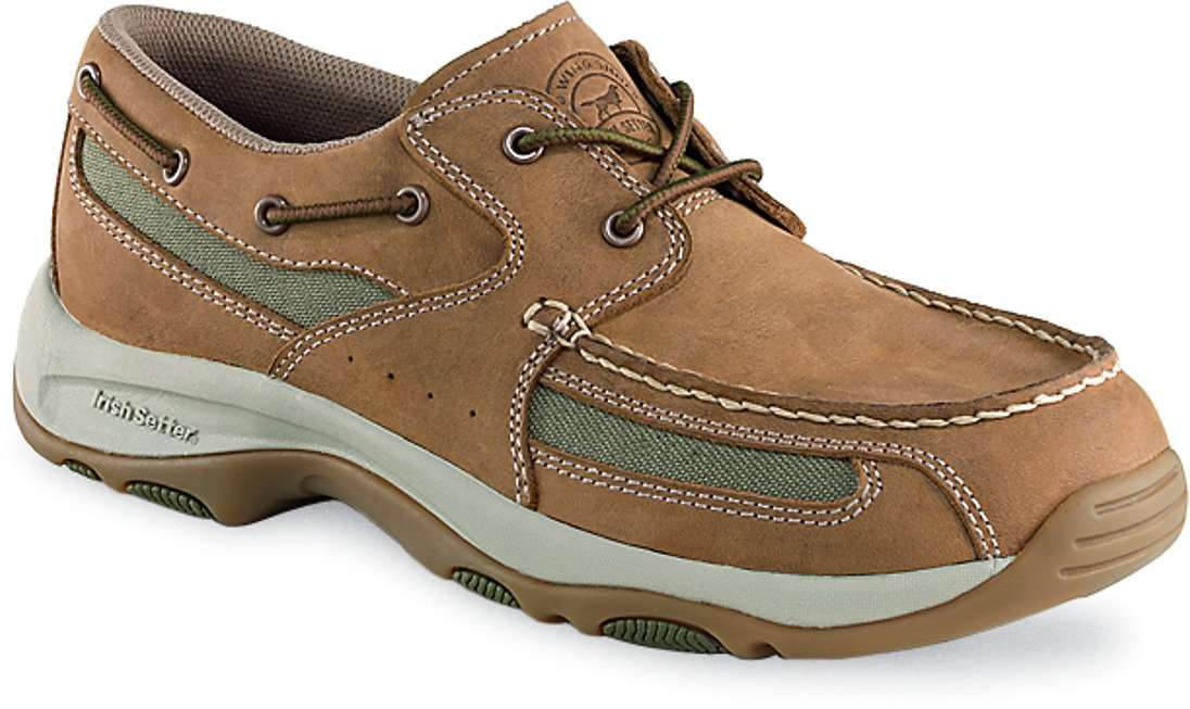 huge discount a96ce 8e0c6 Display product reviews for Irish Setter Men s Lakeside Oxford Boat Shoes