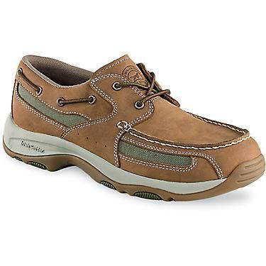 63b8f5ed628 Irish Setter Men's Lakeside Oxford Boat Shoes