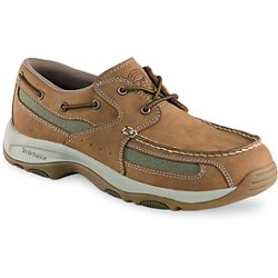 Men's Lakeside Oxford Boat Shoes