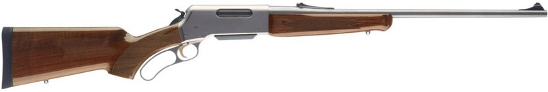 Browning BLR Lightweight Stainless 22-250 Remington Lever-Action Rifle with Pistol Grip - Rifles Center Fire at Academy Sports thumbnail