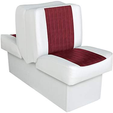 Wise Series Standard 10 in Base Lounge Seat