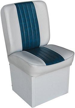 Universal 10 in Base Jump Seat