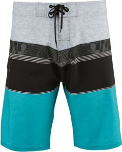 O'Rageous Men's Stretch Fiji Boardshorts