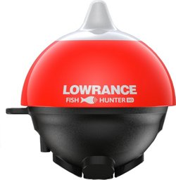 Lowrance FishHunter 3-D Wireless Transducer