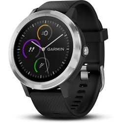 Adults' vivoactive 3 GPS Smart Watch