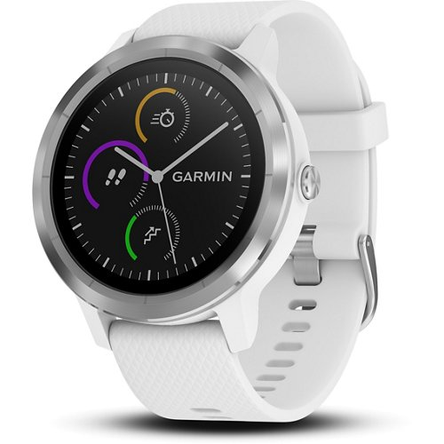 Garmin Adults' vivoactive 3 GPS Smart Watch