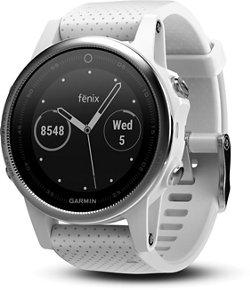 Garmin Adults' fenix 5S Multisport GPS Watch