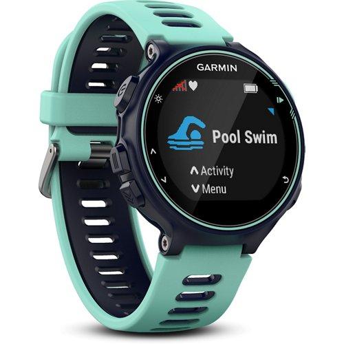 Garmin Adults' Forerunner 735XT GPS Running Watch