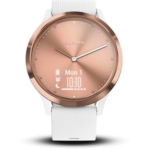 Garmin Adults' vivomove HR Smart Watch