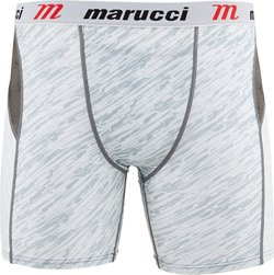 Marucci Adults' Padded Slider Short