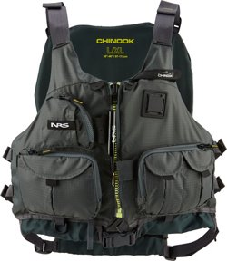 NRS Chinook Fishing Personal Flotation Device
