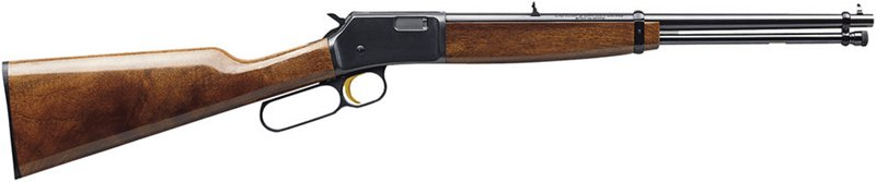 Browning BL-22 Micro Midas .22 S/L/Lr Lever-Action Rifle - Rimfire Rifles at Academy Sports thumbnail
